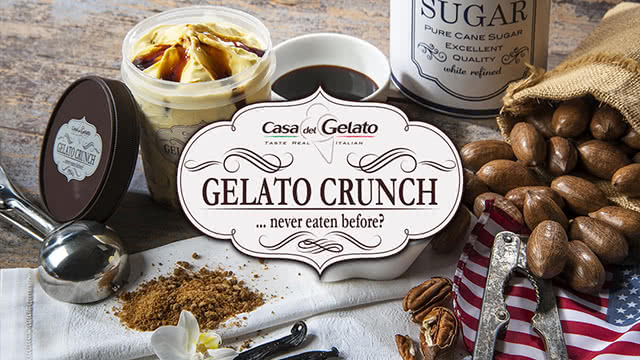 Gelatocrunch